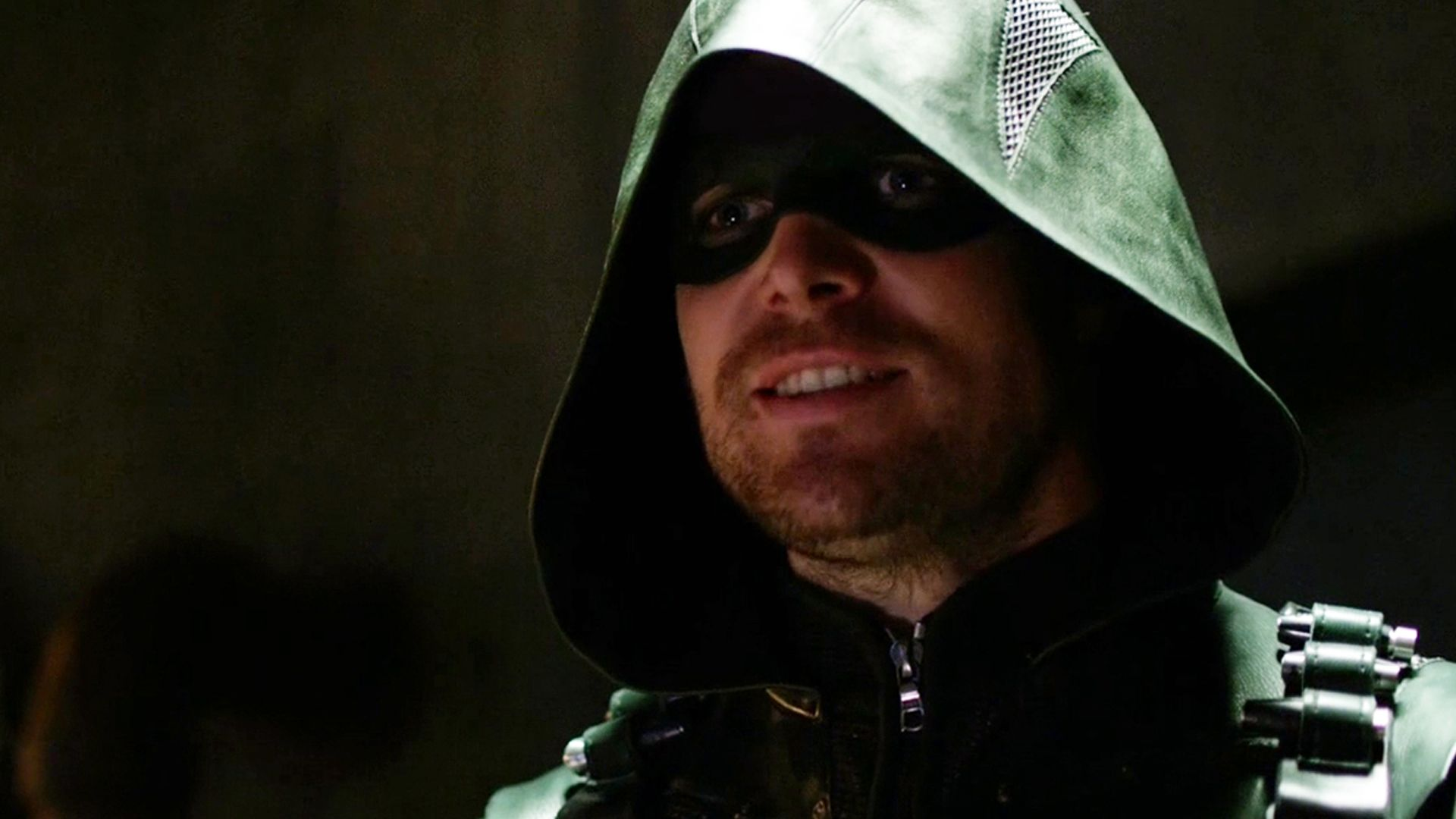 arrow oliver queen thea training purgatory youtube