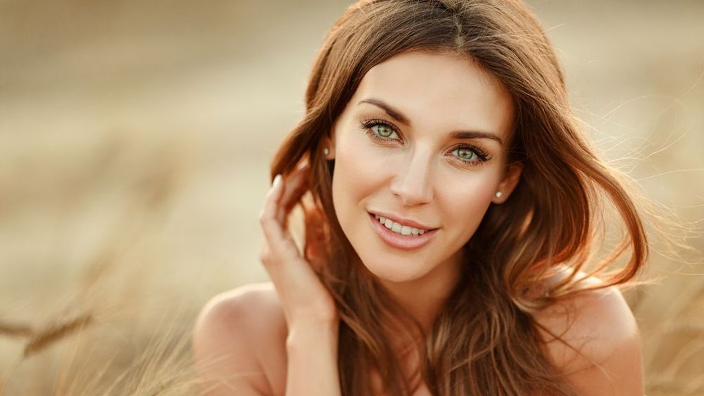Howstuffworks: Can We Guess What Kind of Girl You Find Most Attractive?