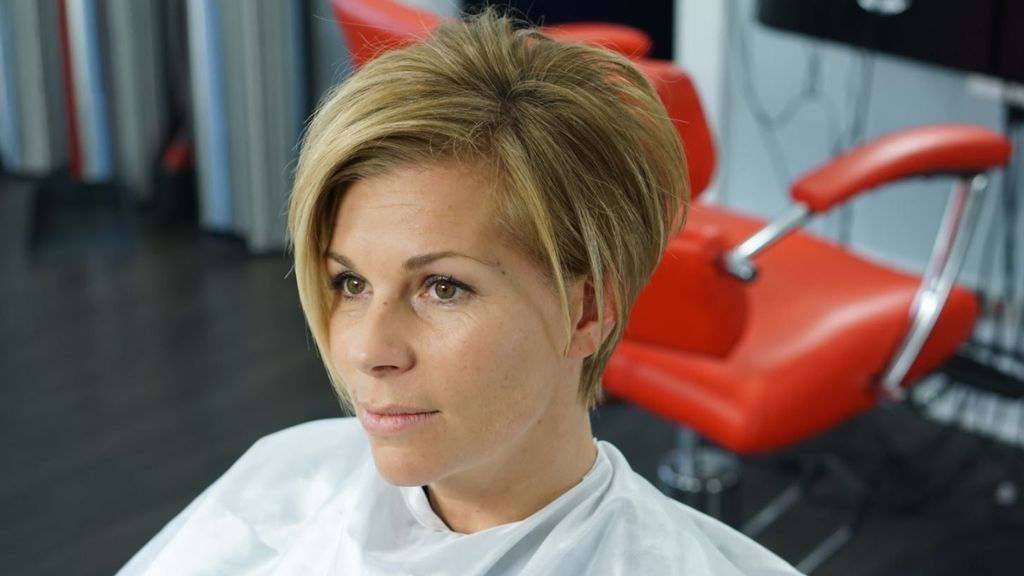 Can We Guess Your Ideal Haircut Howstuffworks