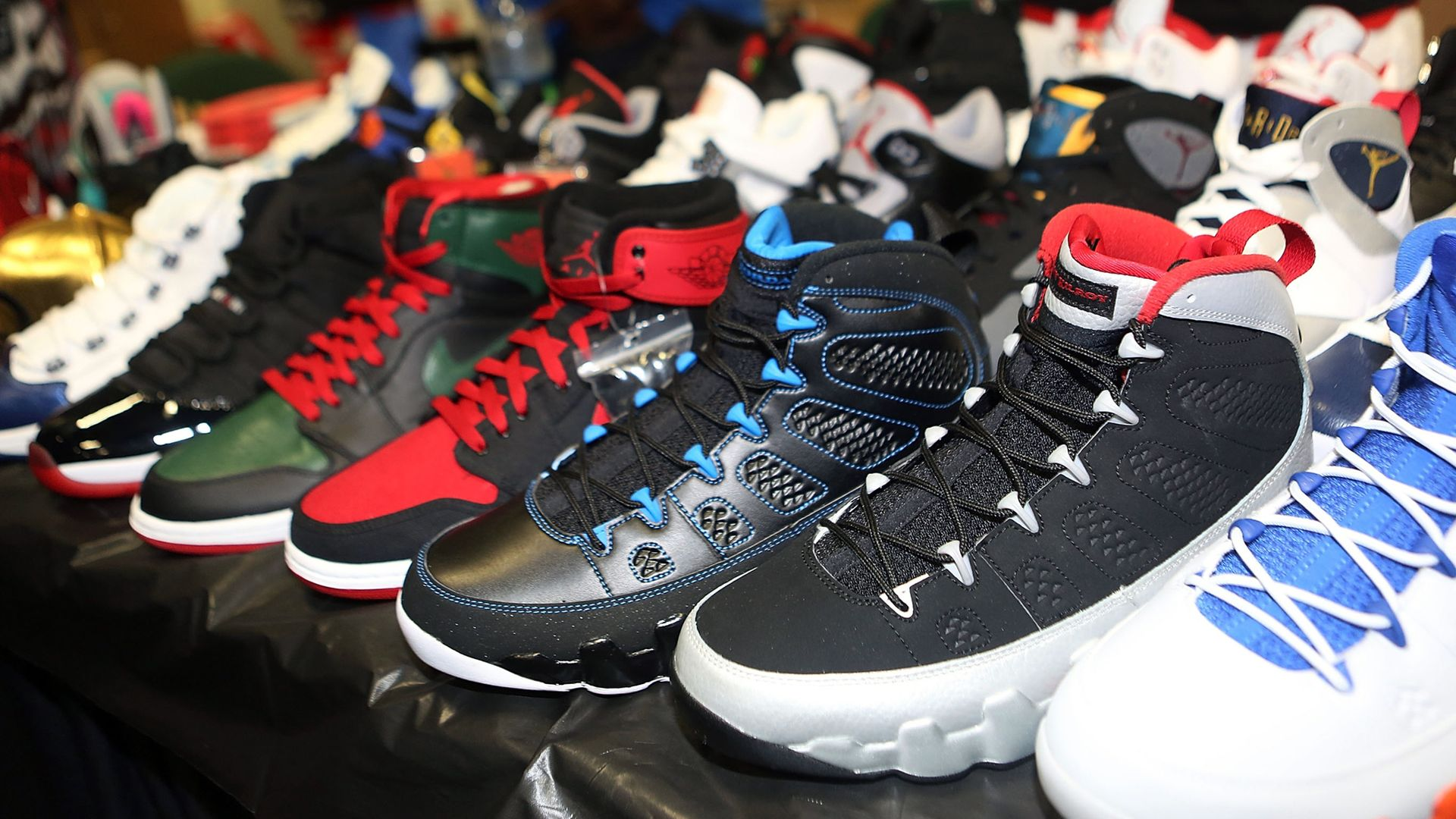 best website dirt cheap on wholesale The Sneakerheads Swag Quiz | HowStuffWorks