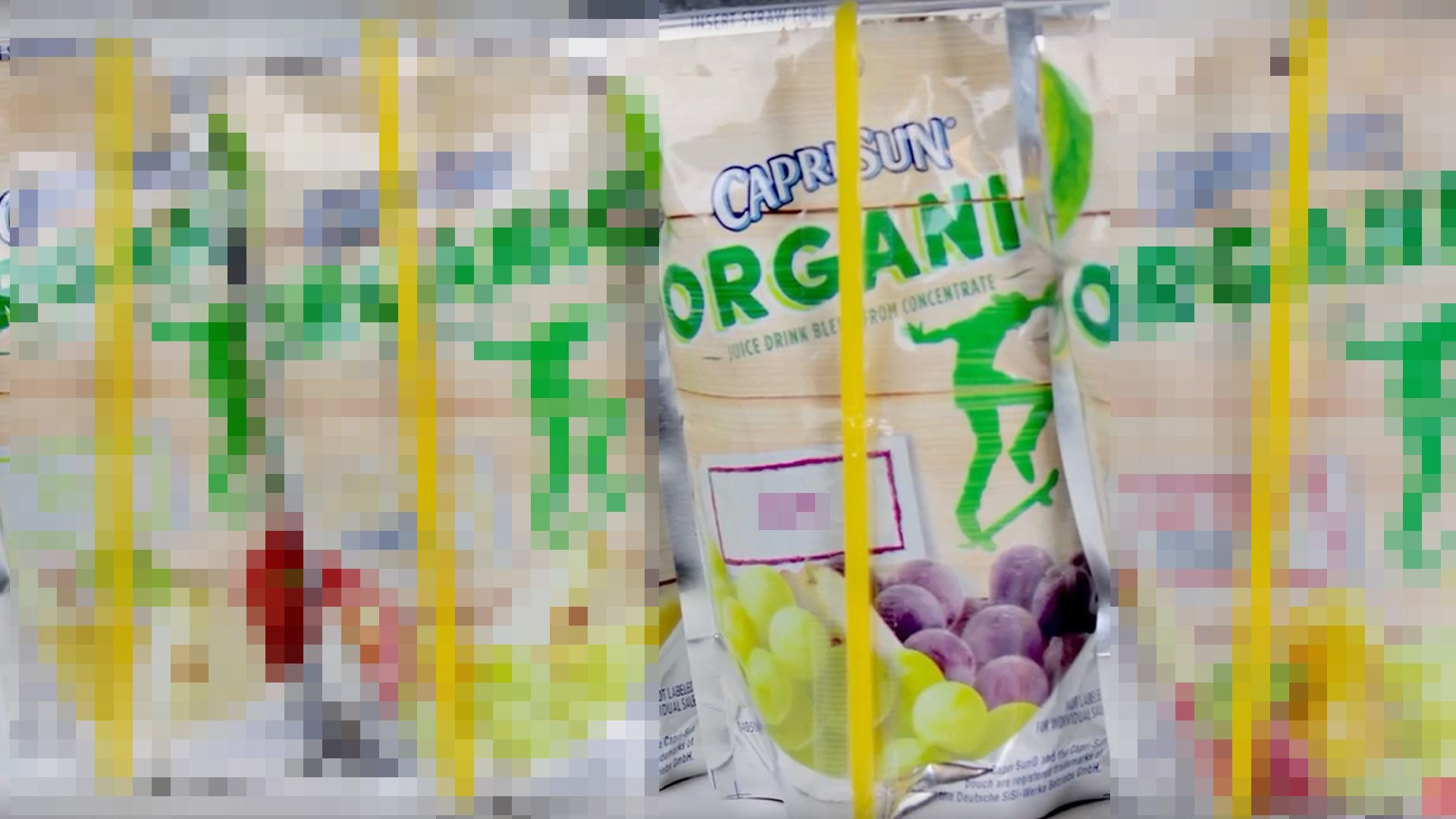 Can You Name the Capri Sun Flavor From a Picture of the Pouch? | HowStuffWorks