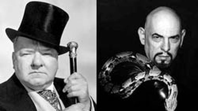 Who Said It Anton Lavey Or W C Fields Howstuffworks