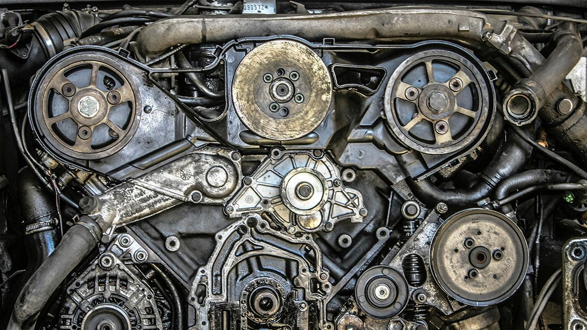 The Engine Quiz | HowStuffWorks