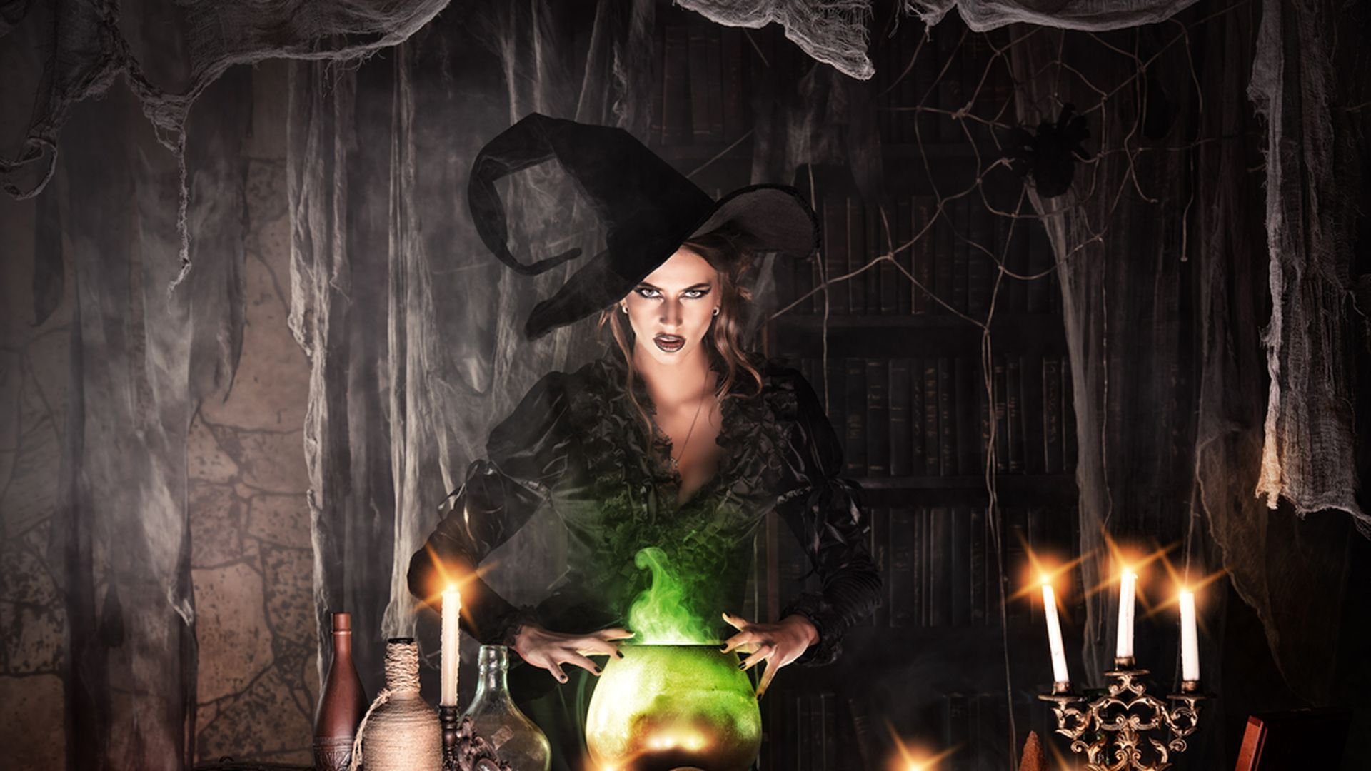 Howstuffworks: What's Your Witch Familiar?