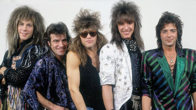 Howstuffworks: The Bands of the 80s Quiz