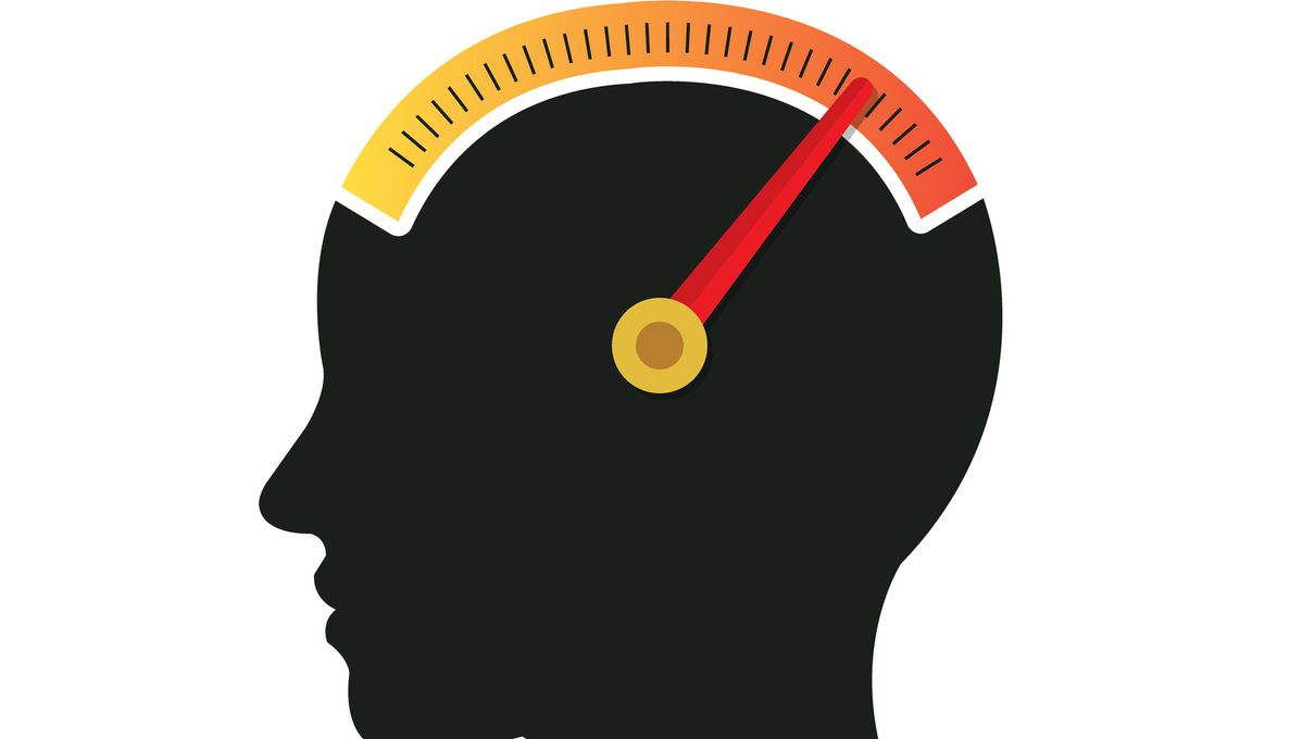 Howstuffworks: What Is Your Psychological Age?