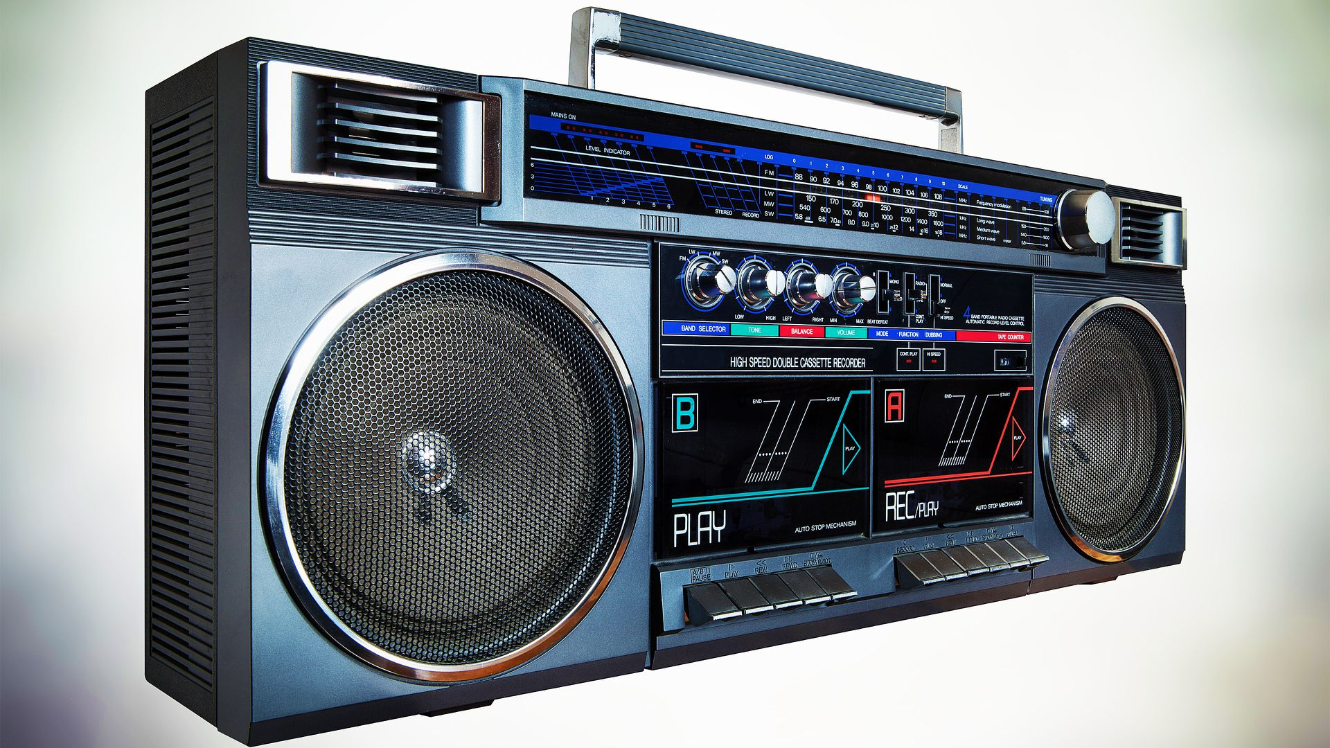 Howstuffworks: Choose Your Favorite '80s Things and We'll