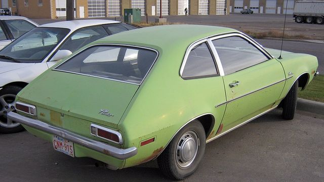 Can You Name These Ugly Cars From The 70s Howstuffworks