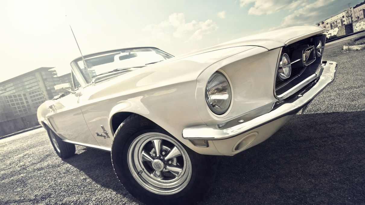 Can You Identify More Than 11 of These Classic Cars?
