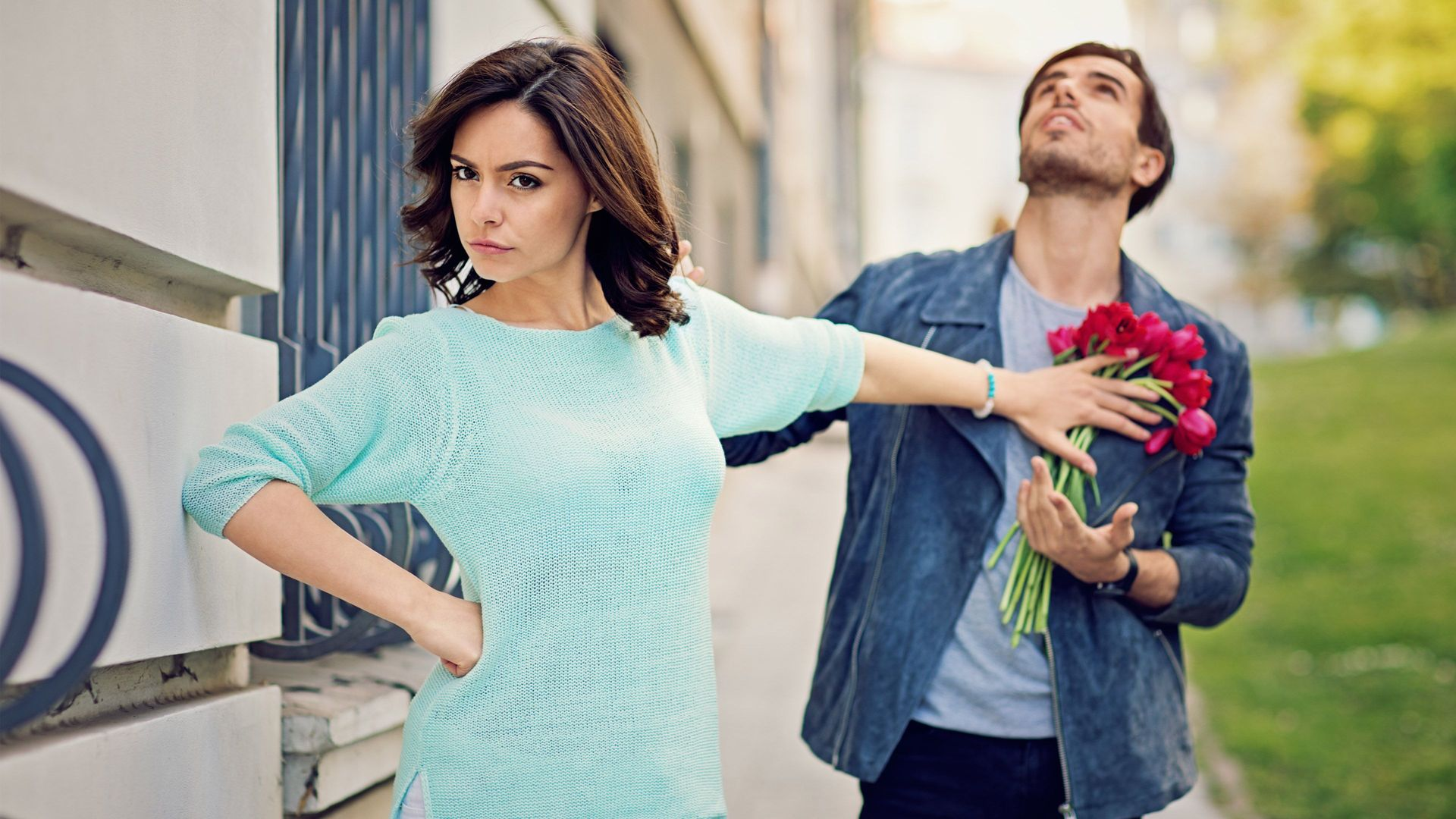 Howstuffworks: What Kind of Guy Shouldn't You Date?