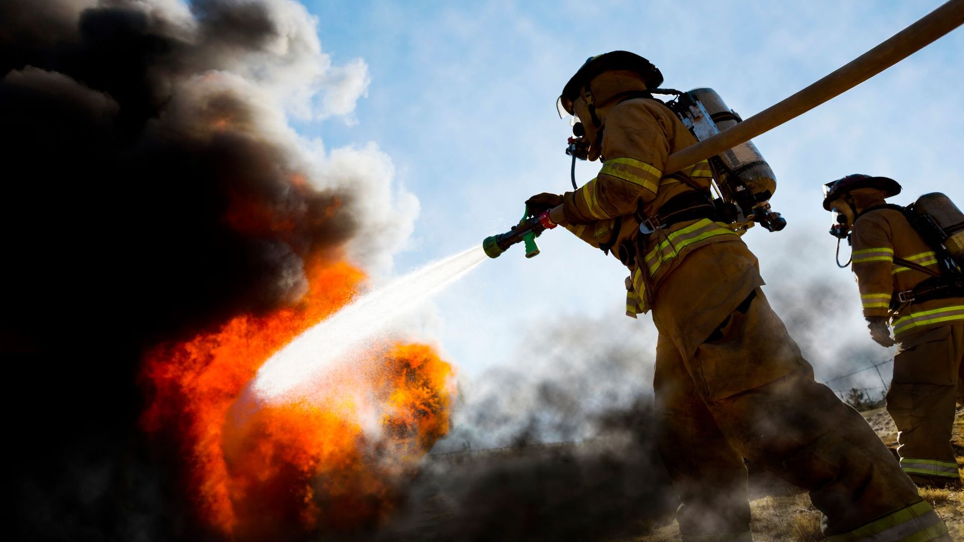Howstuffworks: Test Your Firefighting Knowledge With This Quiz