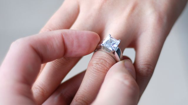 Create An Engagement Ring And We Ll Guess Which Disney Princess