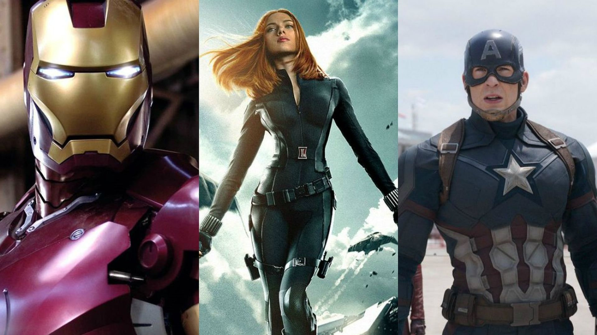 Howstuffworks: Which Avenger Should You Date?