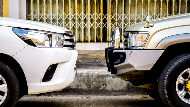 Howstuffworks: Can We Guess Which Brand of Truck You Own?