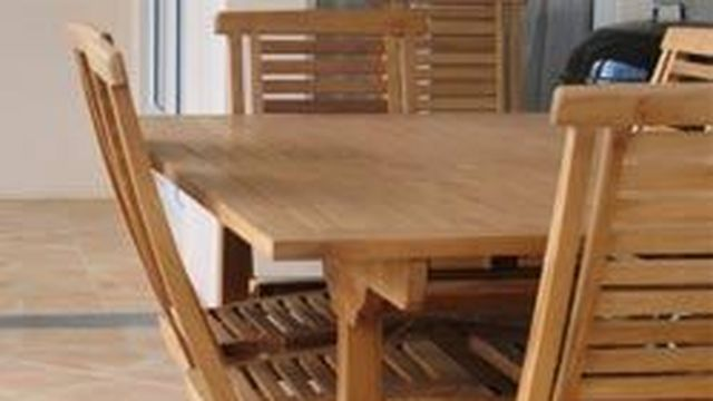 Quiz can you build your own patio furniture howstuffworks for Furniture quiz questions