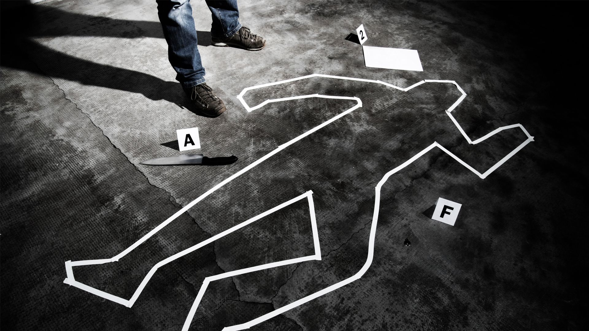 Howstuffworks: The Ultimate True Crime Quiz