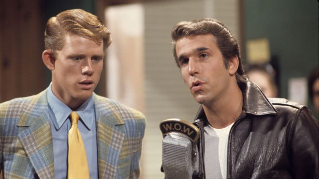 Aaaay!: The 'Happy Days' Quiz