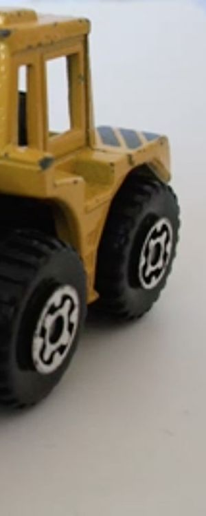 Zoo: Can You Identify These Seriously Cool Matchbox Cars from a Photo?