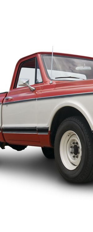Howstuffworks: Can You Identify These Chevy Cars From the '80s?