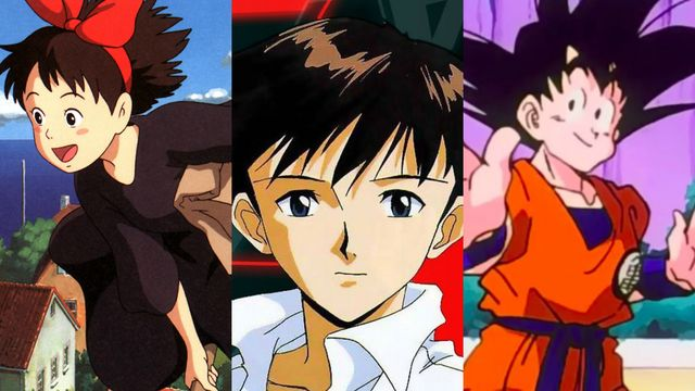Which Anime Character Are You Howstuffworks