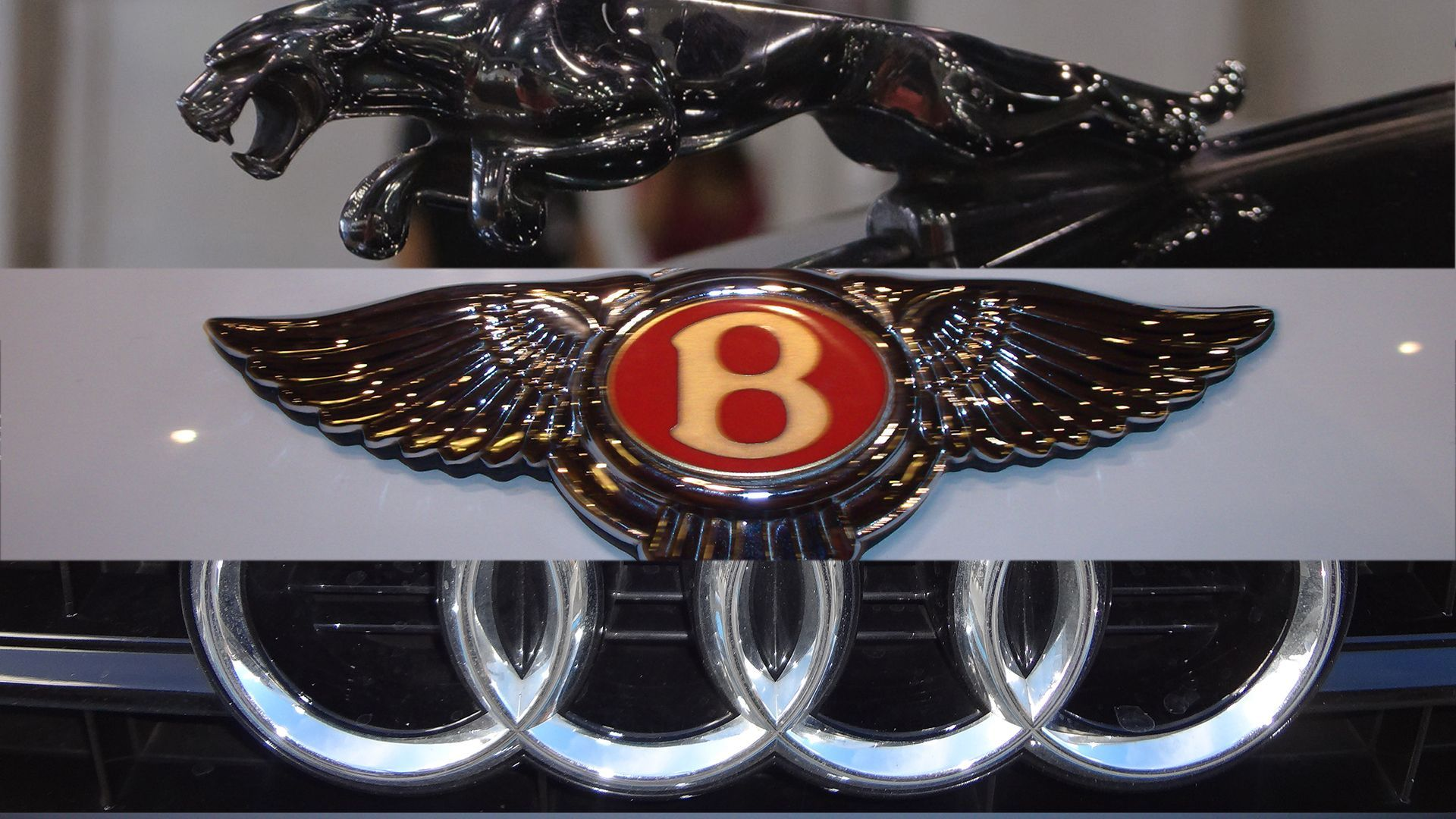 Can You Name The Car Brand From The Hood Ornament Or Badge