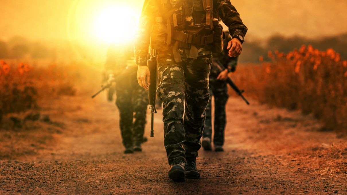 Howstuffworks: How Well Do You Know Unofficial Military