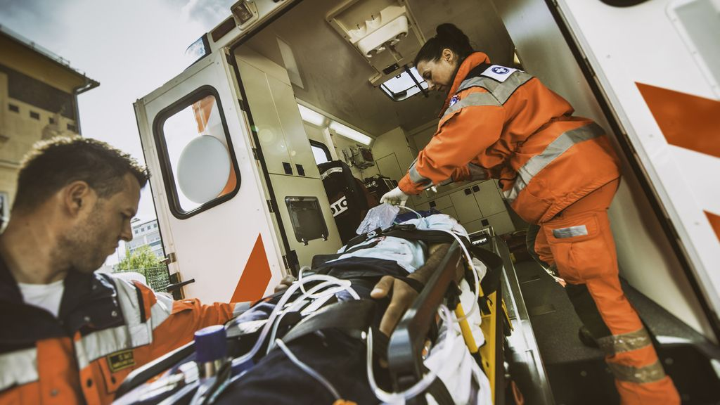 Howstuffworks Can You Pass A Basic Paramedic Exam