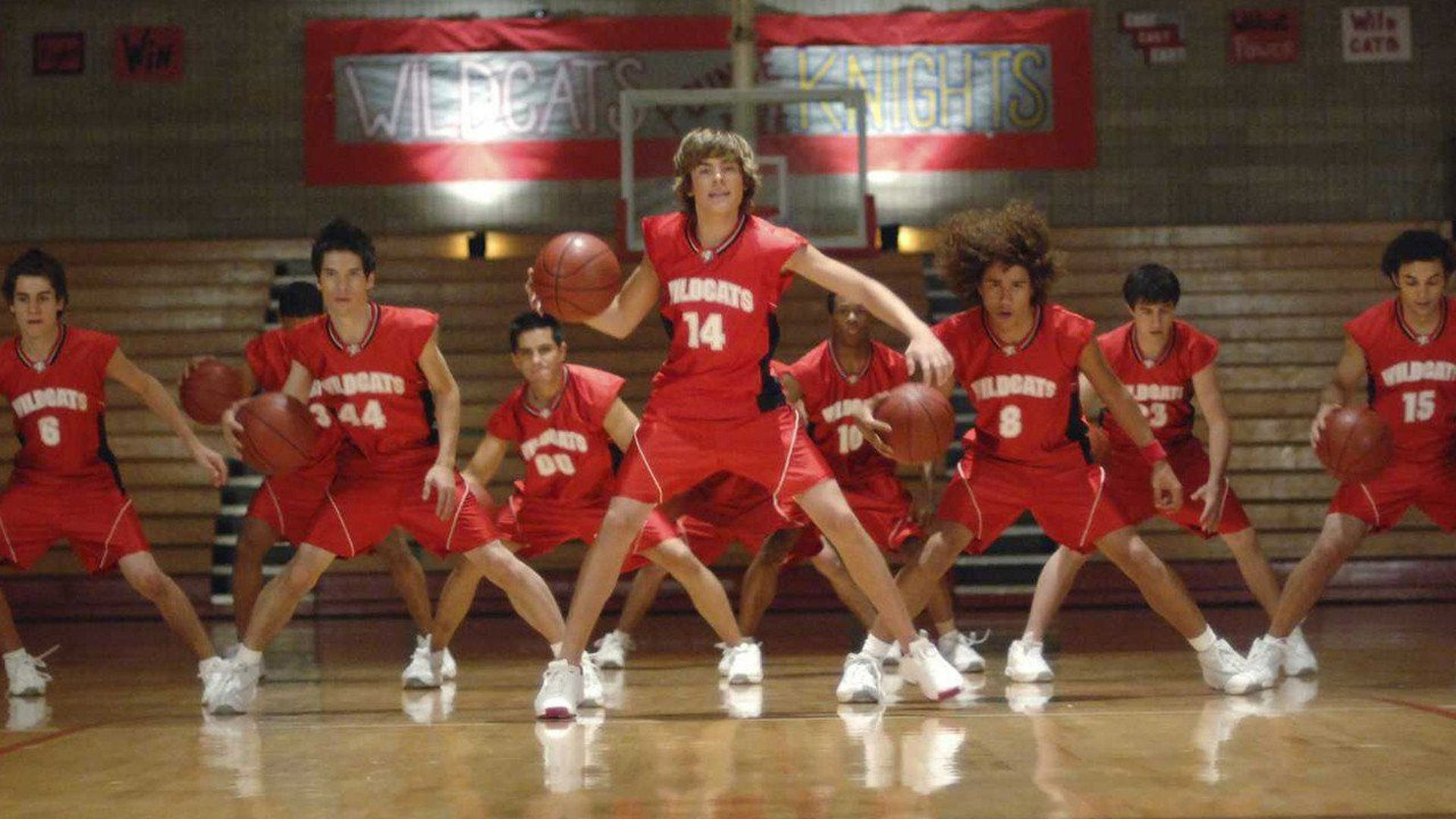 How well do you know High School Musical? | Zoo
