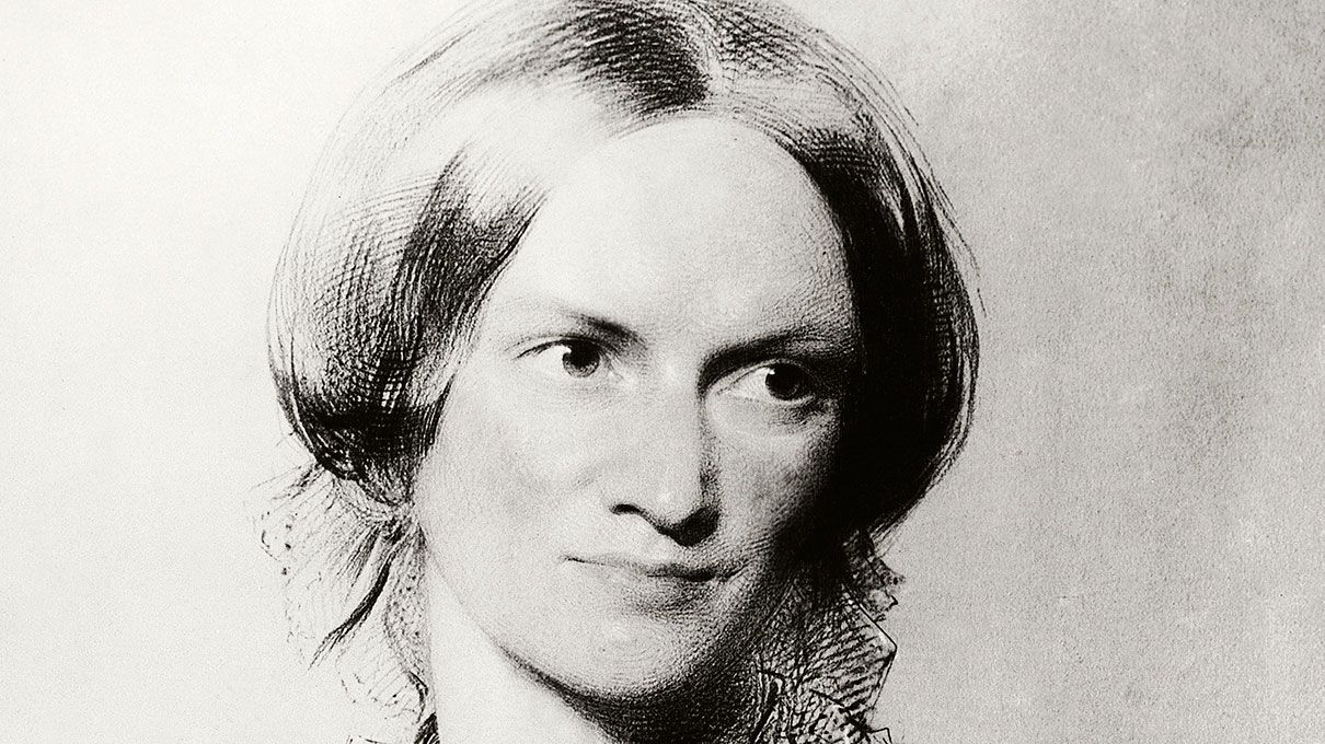 5 Things You Didn't Know About Charlotte Brontë