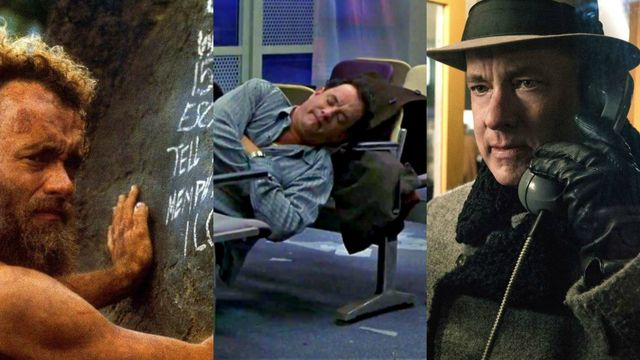 Can You Name All Of Tom Hanks Movies From An Image -1466