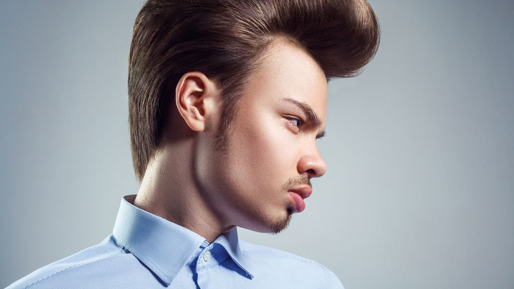 Men Which Hairstyle Is Best For You Zoo