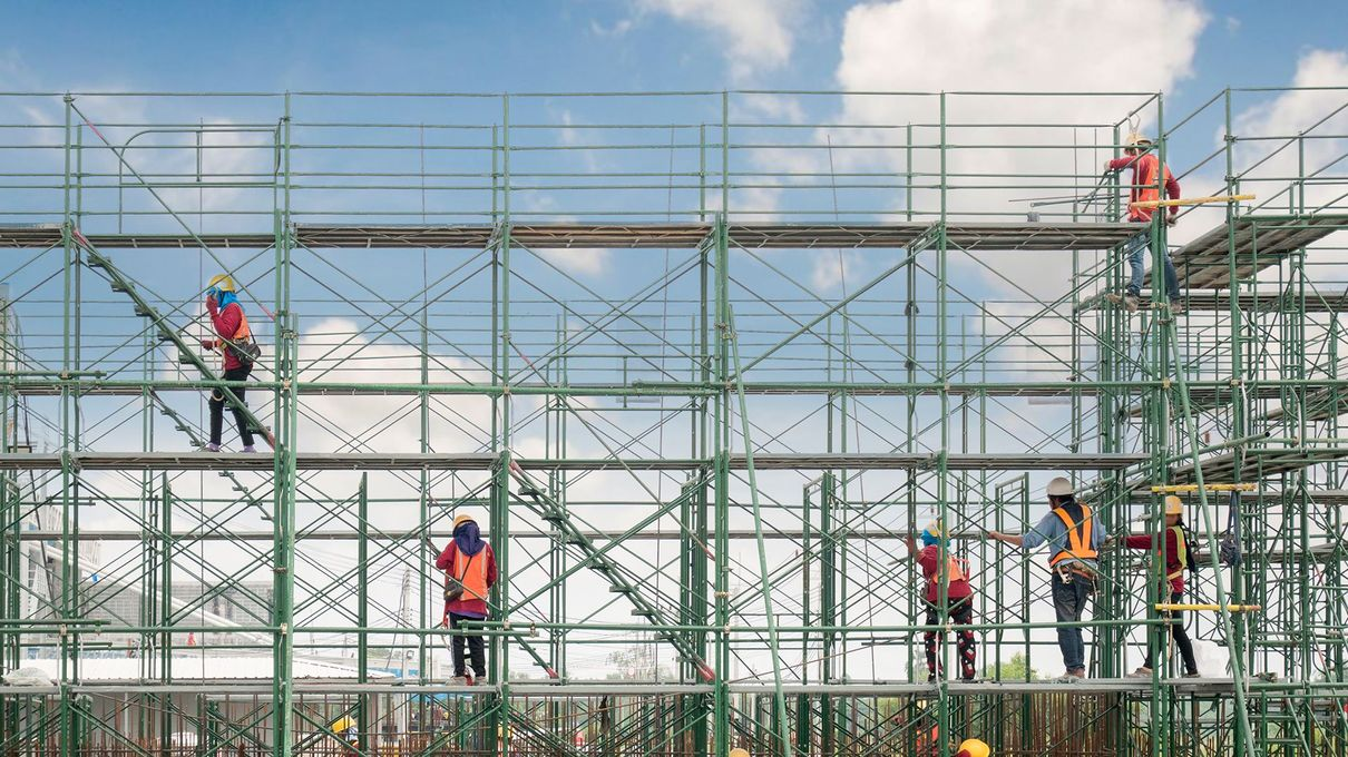 Howstuffworks: The Construction Safety Quiz
