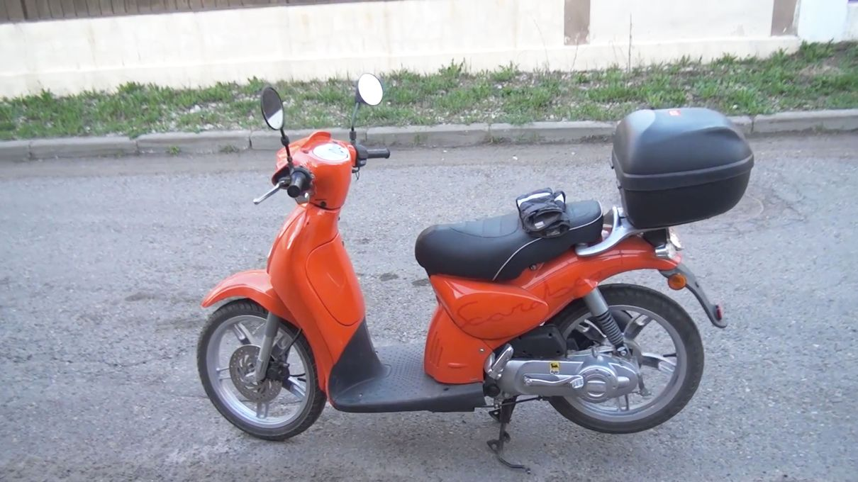 Howstuffworks: Can You Identify These Scooters and Mopeds
