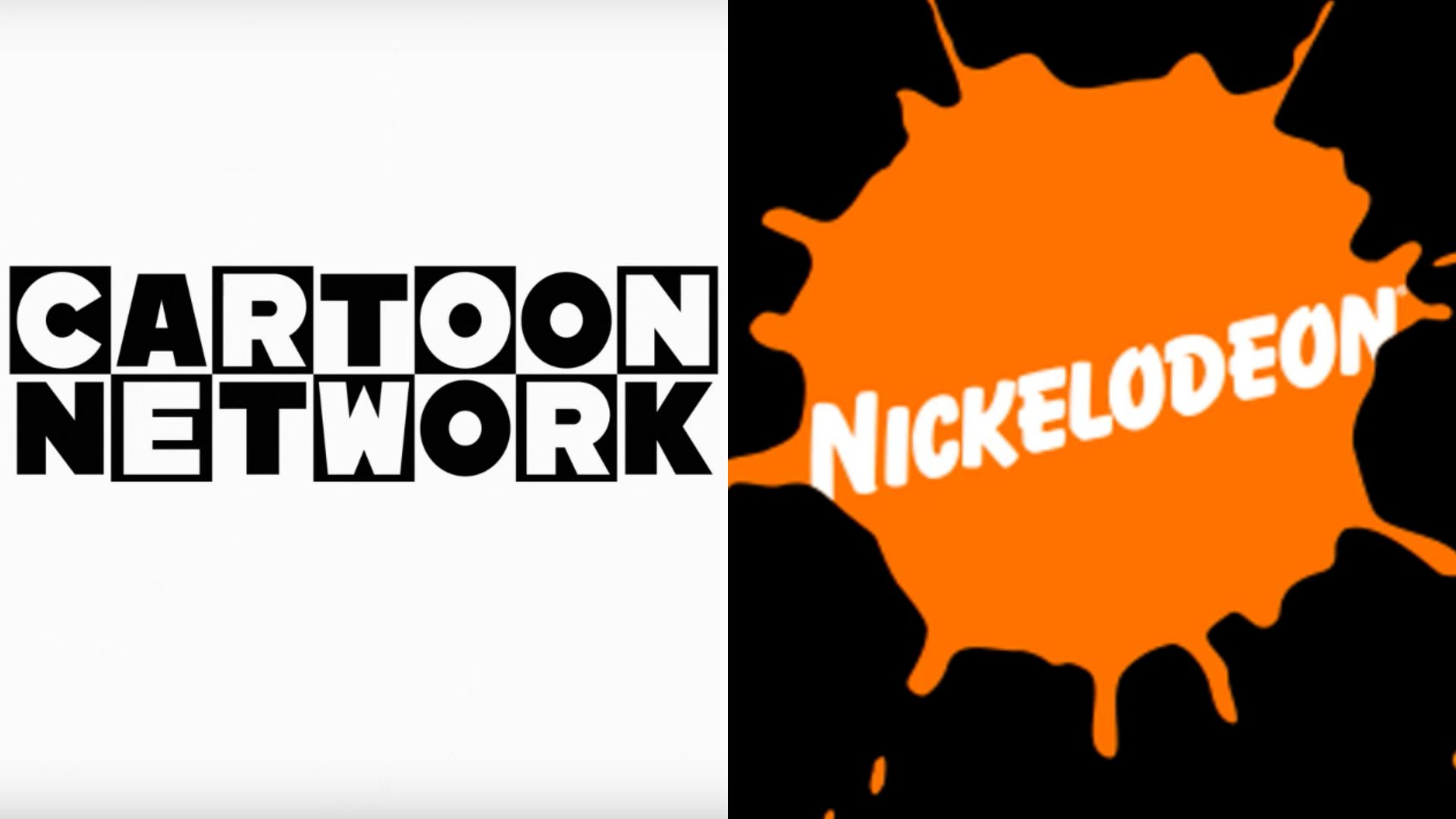 Are You More Cartoon Network Or Nickelodeon Zoo
