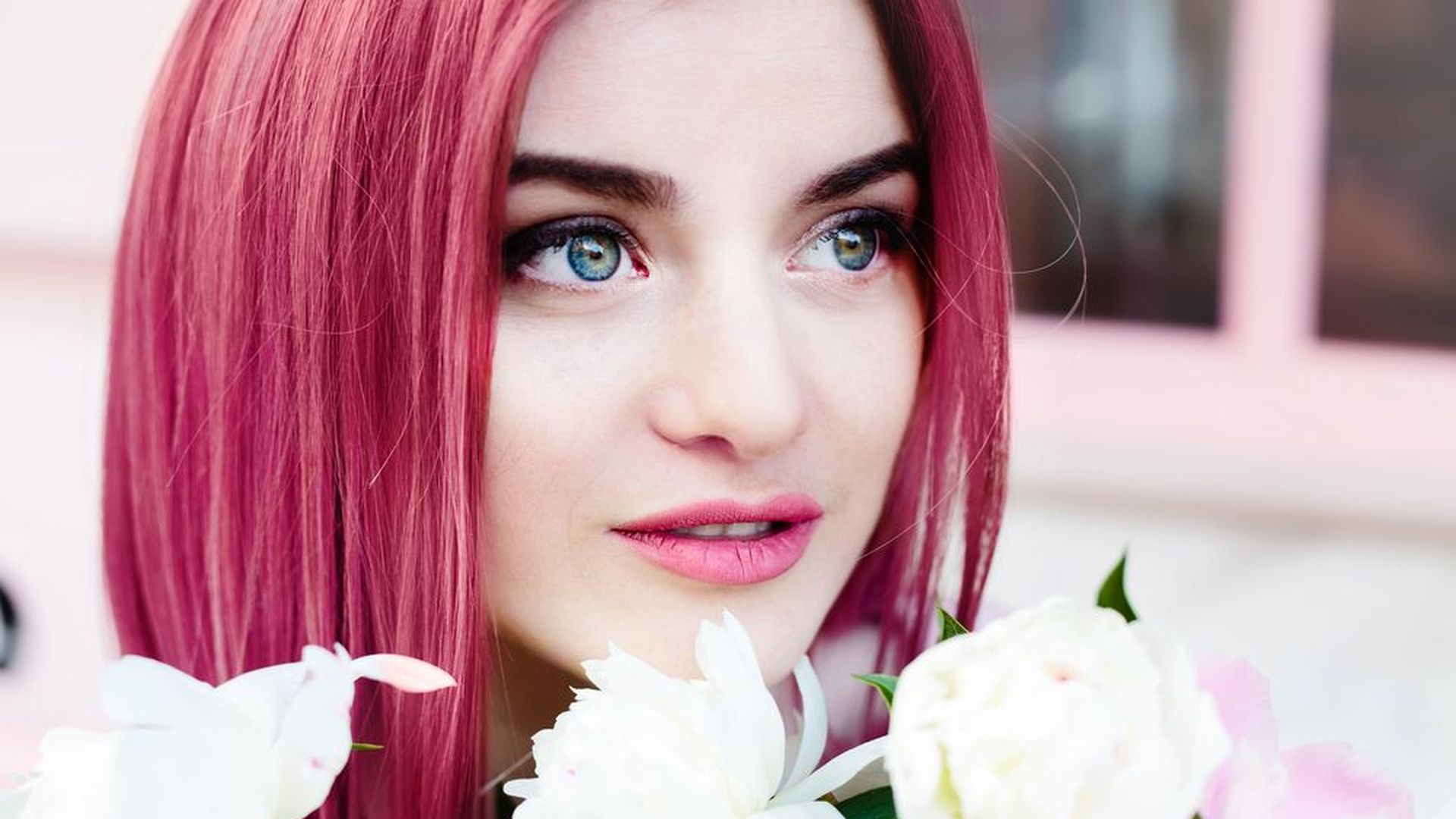 What Color Should You Actually Dye Your Hair Howstuffworks