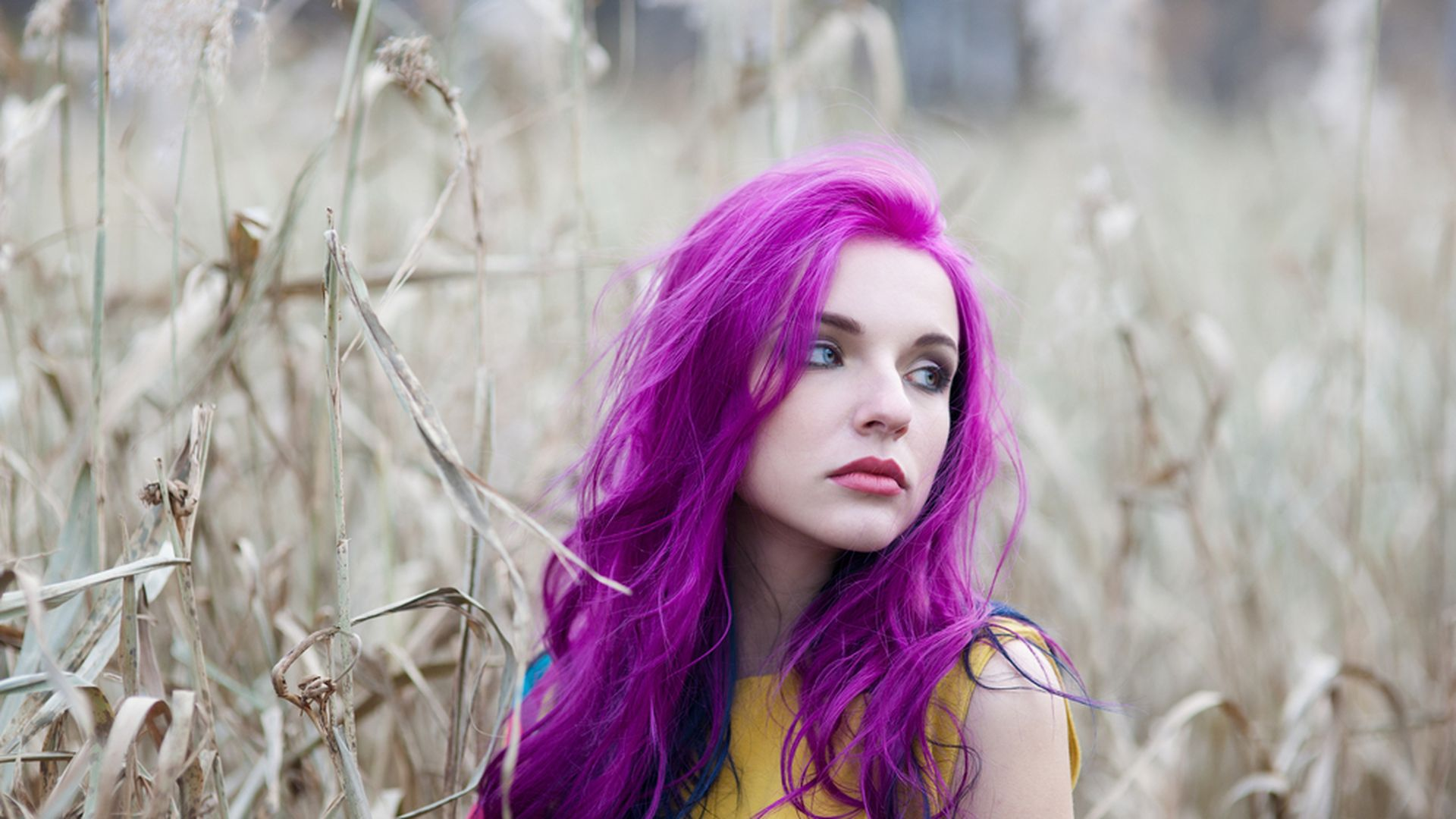 Tell Us About Yourself And Well Guess Which Hair Color Matches Your