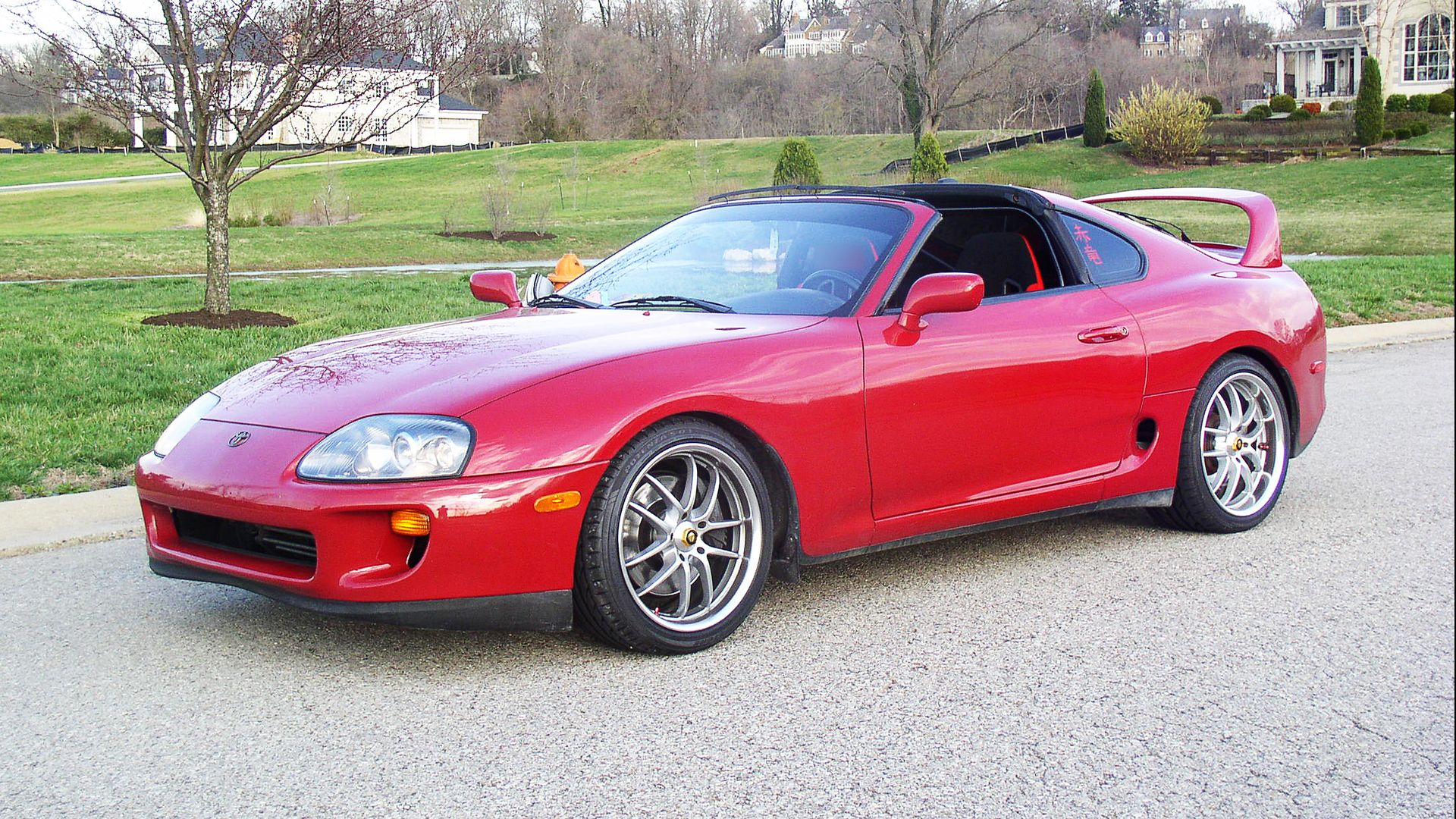 Howstuffworks: Can You Identify These Cool Cars From the '90s?