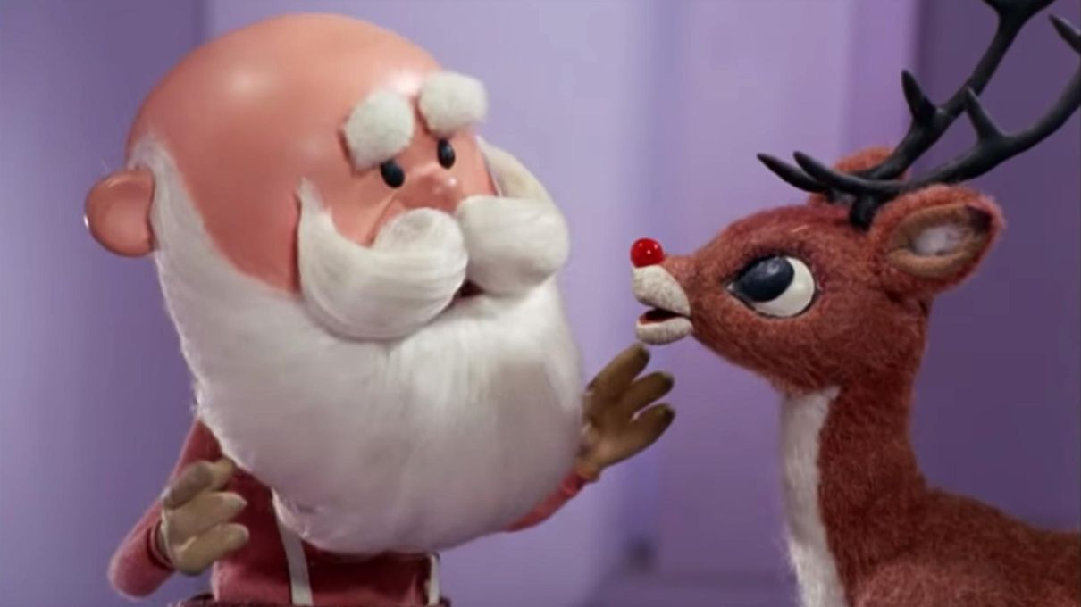 Can You Name the Holiday TV Special From an Image?