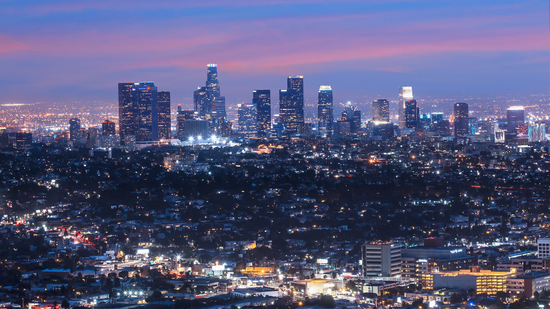 New Quiz What Part Of Los Angeles Should You Live In The Blogthings Blog