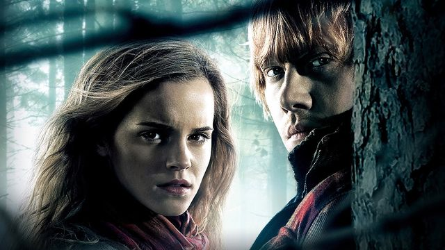 Zoo: Which Harry Potter Couple Are You and Your Significant Other?