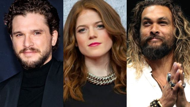 Howstuffworks: Can You Match the 'Game of Thrones' Actor to Their