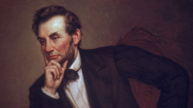 abraham lincoln the greatest president ever Determining a president's place in the history of american politics is no easy the greatest us presidents of all time by jj feinauer abraham lincoln.