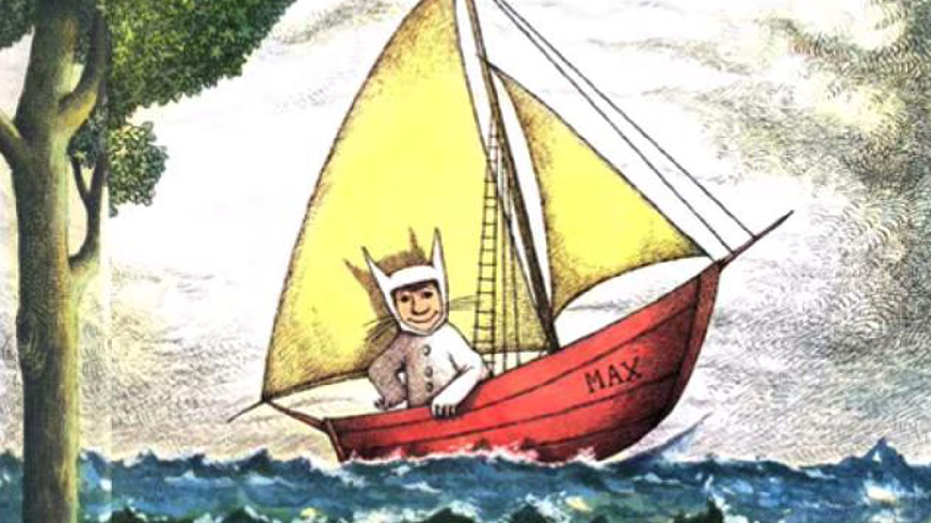 Howstuffworks: Can You Guess These Classic Childhood Books From A