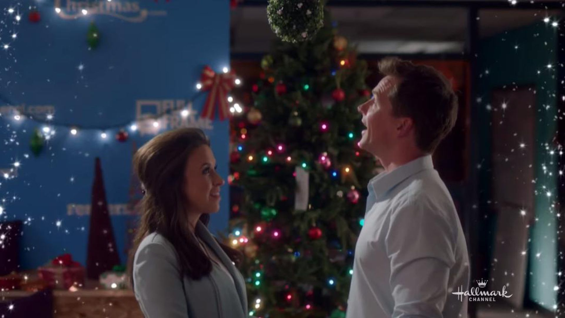 Create Your Own Hallmark Christmas Movie And We Ll Guess Your Celeb Soulmate Howstuffworks