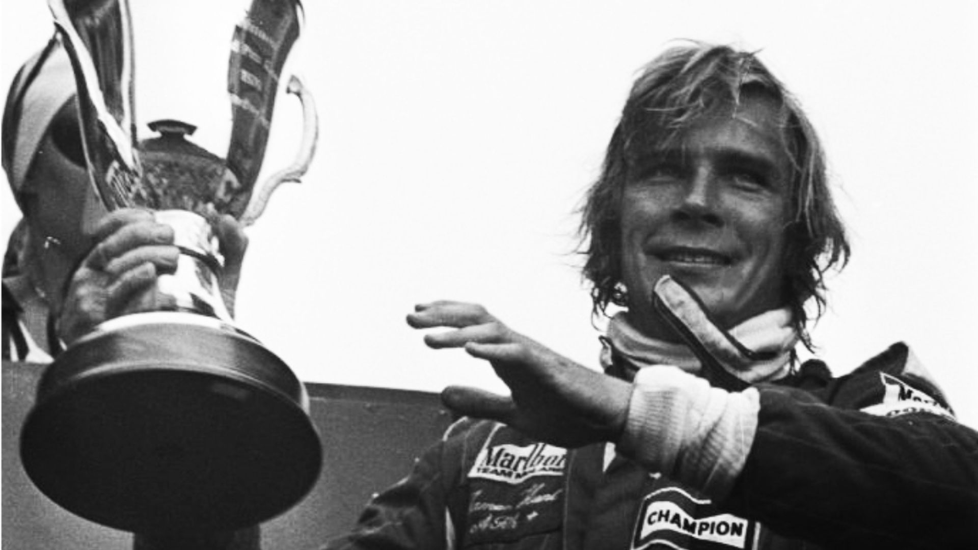 Howstuffworks: Can You Name These Famous Formula 1 Drivers from a Photo?