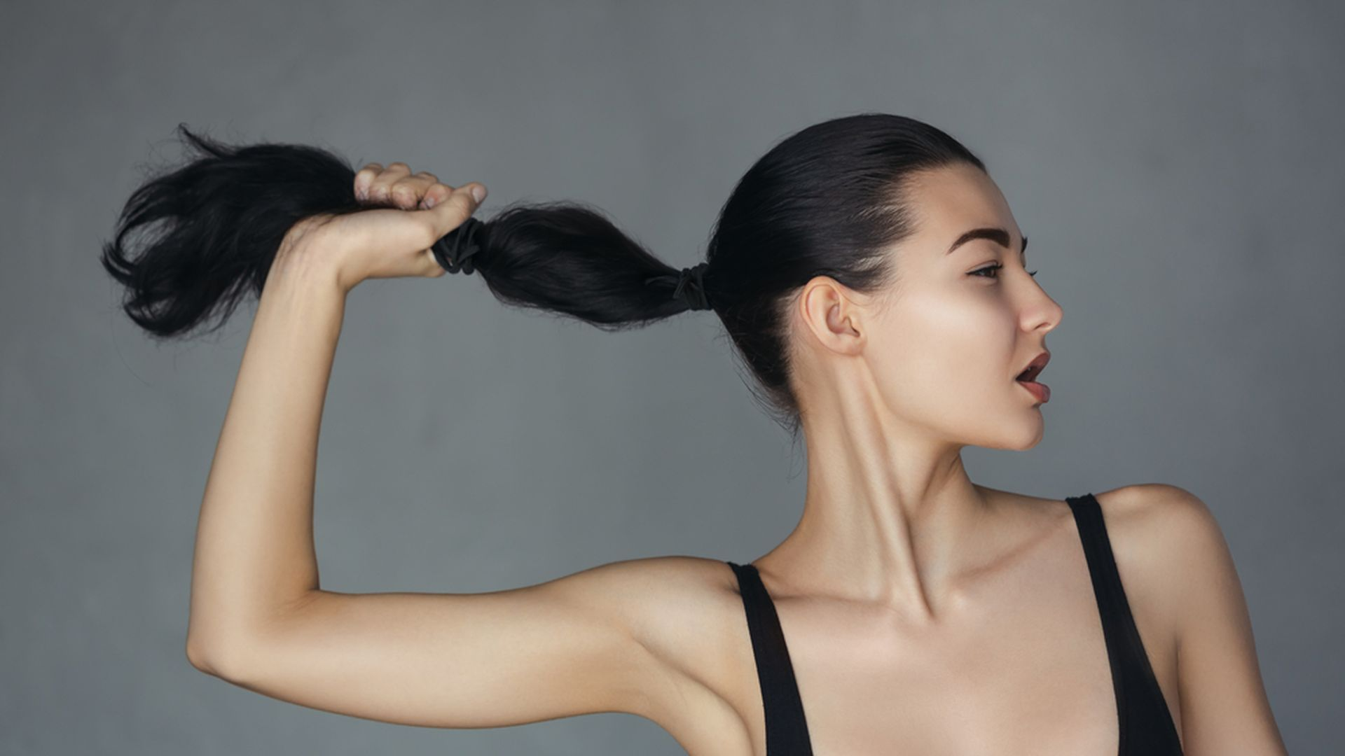 Should You Wear Your Hair Up Or Down Tomorrow Howstuffworks