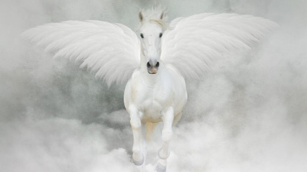 Howstuffworks: Which Mythological Horse Are You?