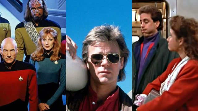 What's Your Mental Age Based on Your Ratings of These '80s TV Shows?