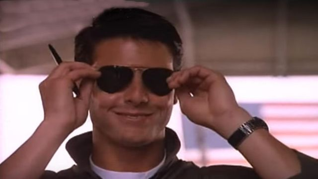 Can You Finish These Quotes From Quot Top Gun Quot Zoo
