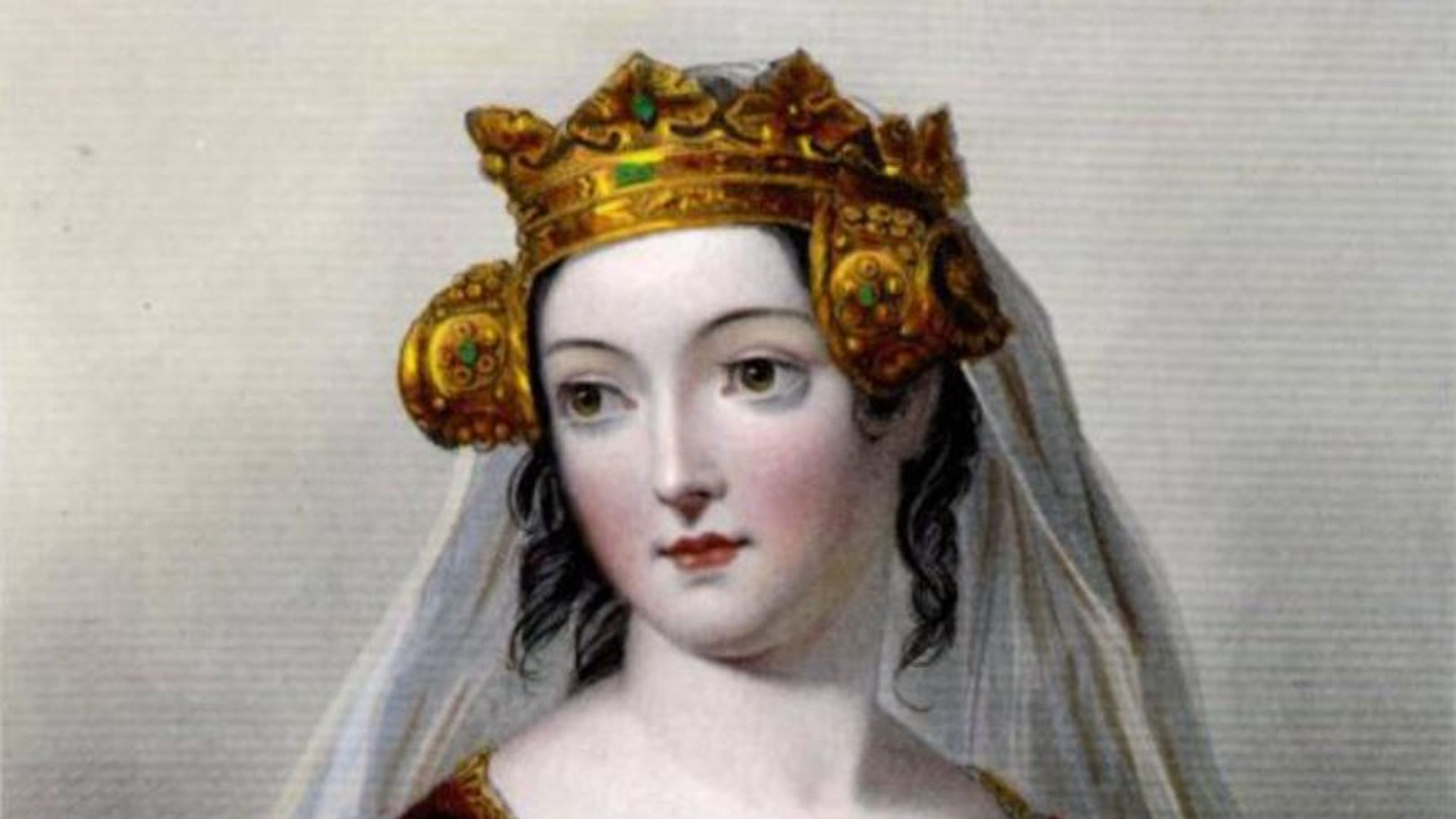Howstuffworks: Which Historic Princess Are You?